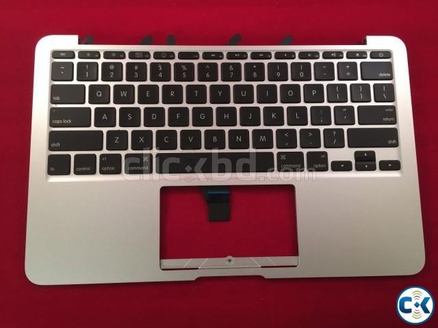Retina Macbook Pro Keyboard Repair | ClickBD large image 1