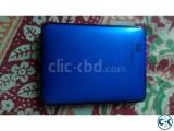 External - Portable hard drive