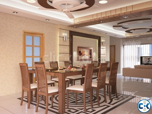 Evangel architect is the best interior design company for Bangladeshi home design picture
