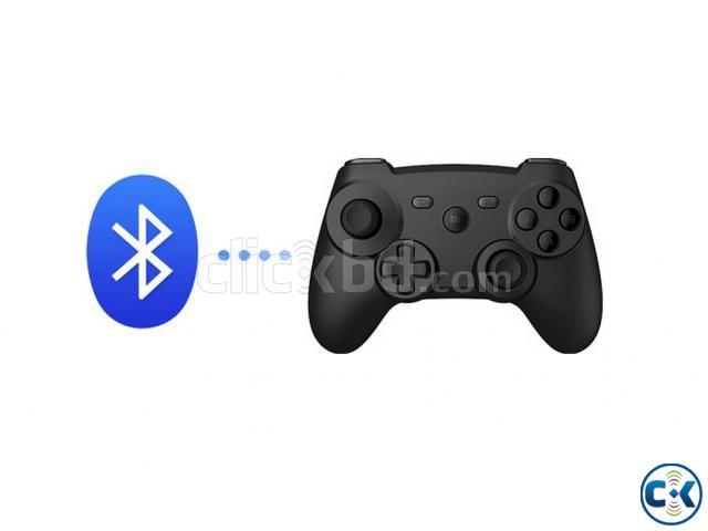 Xiaomi Gamepad Bluetooth Joystick | ClickBD large image 2