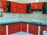 Evange Architect Kitchen Solution