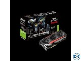 ASUS STRIX GTX 980 TI GAMING Card