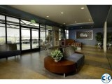 Effective interiors in commercial spaces