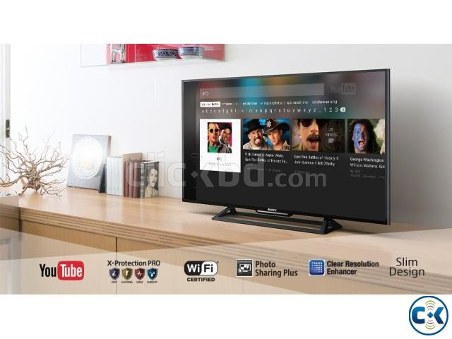 Sony Bravia R550C 32 Inch Internet TV | ClickBD large image 0