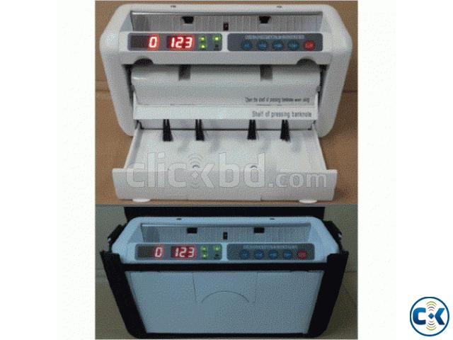 portable counting machine