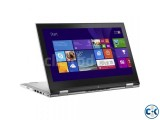 Dell Inspiron Core i7- 2 in 1 touch screen Full HD laptop