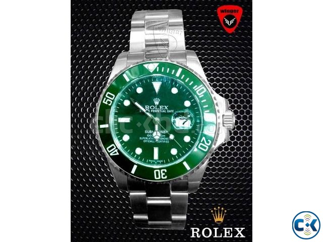 ROLEX Watch 3 | ClickBD large image 0