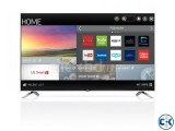 LG 55LB633T SMART LED TV BRAND NEW MADE BY LG LECTRONICS