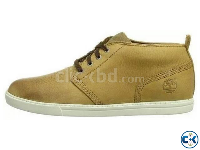 Timberland Newmarket Men s Trainers Medium Brown 11 UK | ClickBD large image 0