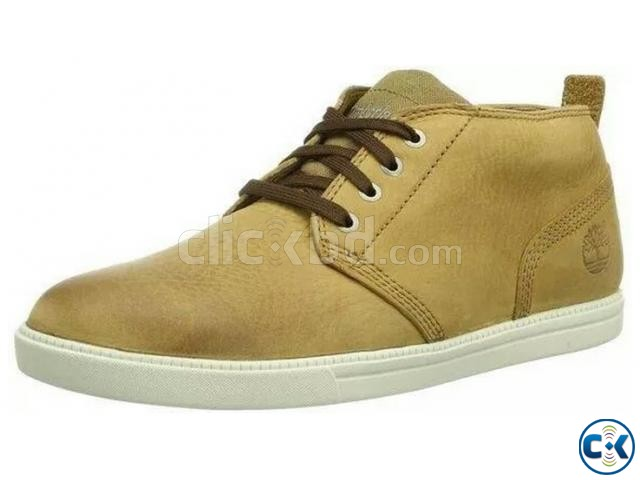 Timberland Newmarket Men s Trainers Medium Brown 11 UK | ClickBD large image 1