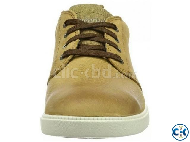 Timberland Newmarket Men s Trainers Medium Brown 11 UK | ClickBD large image 2