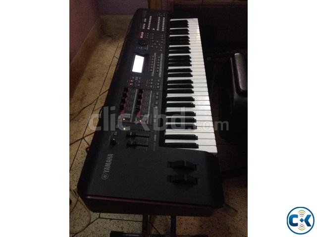 Yamaha mox f6 1 month used clickbd for Yamaha f6 price