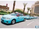 taxi for qatar