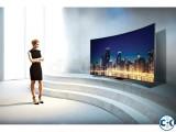 65 inch SAMSUNG LED TV HU9000