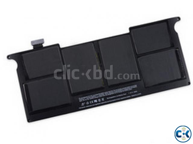 MacBook Air 11 Mid 2011 Mid 2012 Battery | ClickBD large image 0