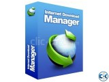 Internet Download Manager Version 7.1 - Call 01989729009