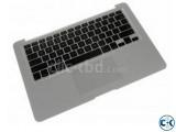 MacBook Air Original Upper Case with Keyboard