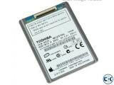 MacBook Air (Original) 120 GB Hard Drive