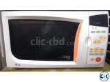 LG 30 LITRE MICROWAVE OVEN