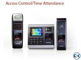 Time Attendance Device- Suprema
