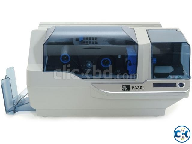 ID Card Printer | ClickBD large image 0