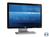 HP Pavilion w2216v Monitor Real 22inch