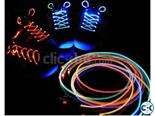 Led Shoelace   ClickBD large image 0