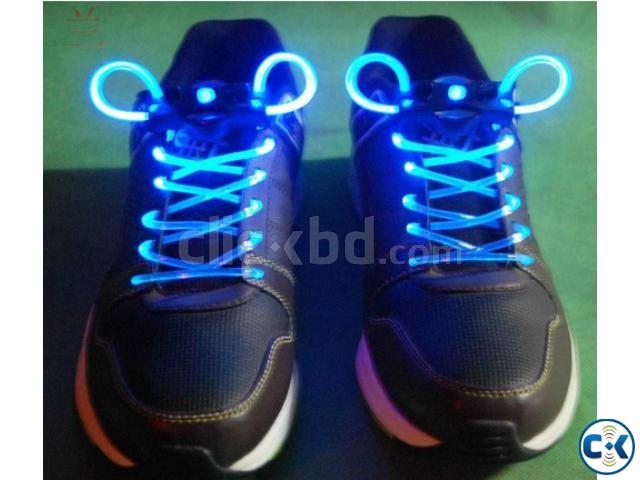 Led Shoelace   ClickBD large image 1