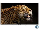 ANDROID TV 3D W850C 65 INCH NEW 2015