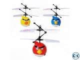 Flying Angry Bird