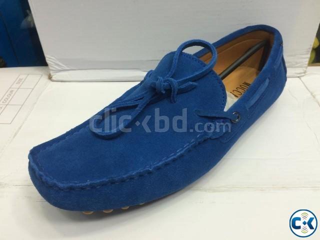 Men s loafer shoes | ClickBD large image 0