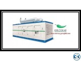 Kirloskar Diesel Genset 100 KVA in Bangladesh.