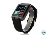 Android U8 Bluetooth Smart Watch