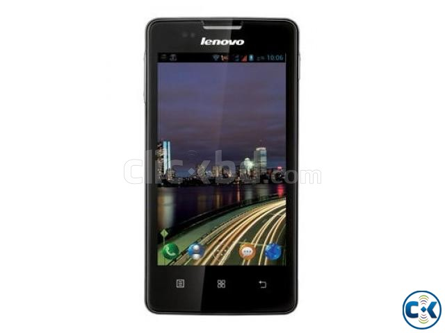 lenovo CDMA GSM Android Mobile | ClickBD large image 0