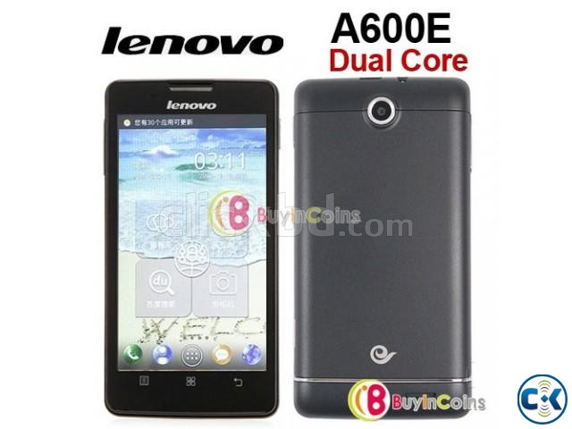 lenovo CDMA GSM Android Mobile | ClickBD large image 2
