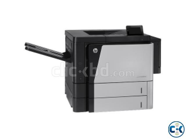 HP LaserJet Enterprise M806dn Printer | ClickBD large image 0
