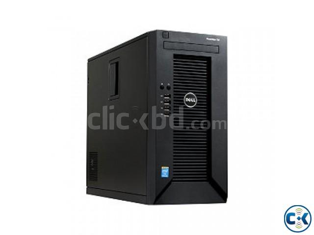 Dell PowerEdge T320 Server | ClickBD large image 0