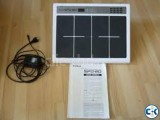 Roland SPD 20 like brand new