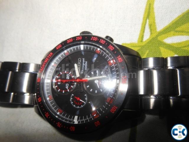 Original Seiko140002 Wrist Watch for man | ClickBD large image 0