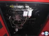 80kva Perkins Generator