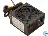 gaming 600w power supply