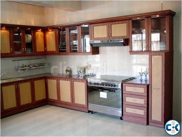 Kitchen Cabinet Interior Design Clickbd