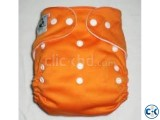 Washable Baby Diaper 1 year pakage