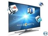 40 INCH SAMSUNG H6400 FULL HD SMART 3D TV