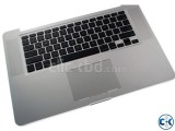 MacBook Pro 15 Unibody Upper Case