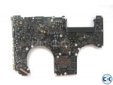 MacBook Pro 15 Unibody Late 2011 2.2 GHz Logic Board