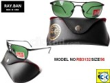 RAYBAN MODEL NO RB3132 SIZE 56