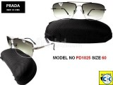 PRADA MODEL NO PD1825 SIZE 60