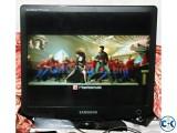 Samsung 17 LCD Monitor