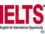 IELTS FEMALE TUTOR NEED AT WARI 01711706160